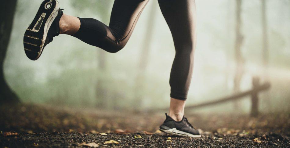 Är du i form för vinterns löpträning?