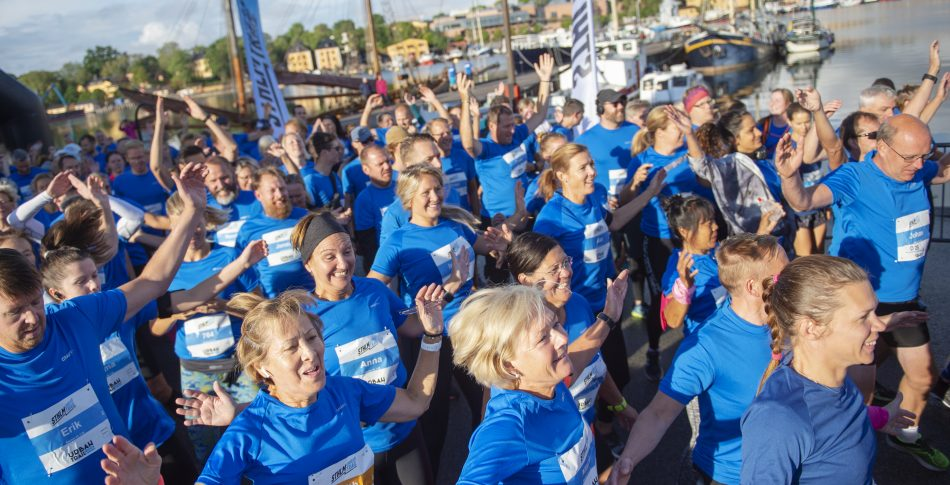Regeringen föreslår lättnad av restriktioner för motionslopp
