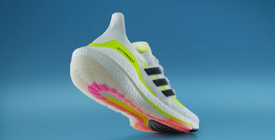 adidas Ultraboost 21 – och Fougbergs bästa träningspass