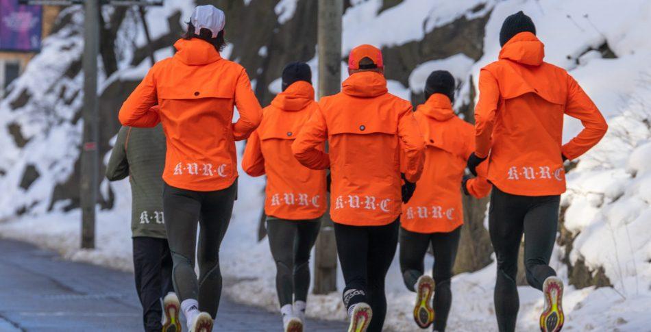 Keep Up Running Club – ett nytt alternativ för eliten