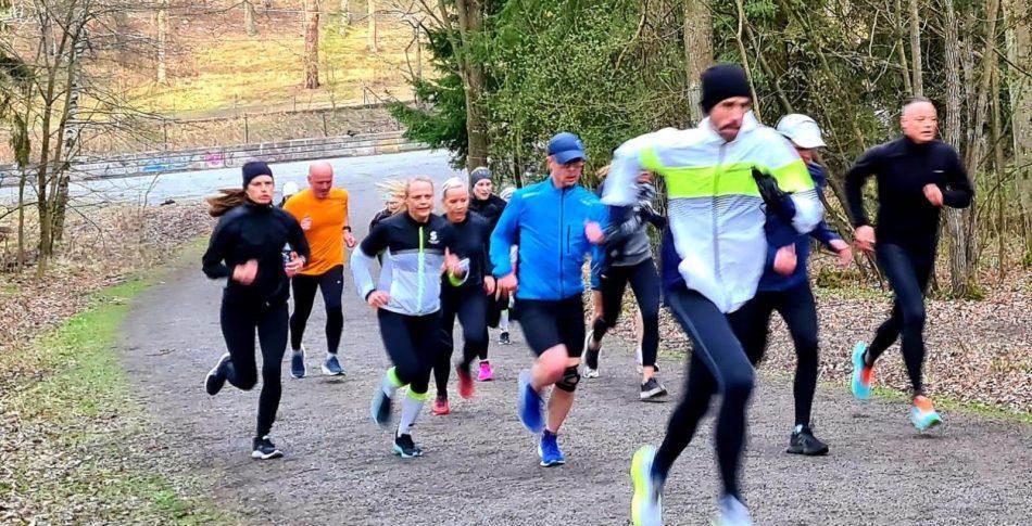 Springtime Friends & Runner's Worlds Löpargrupper – nu drar vi igång träningen!