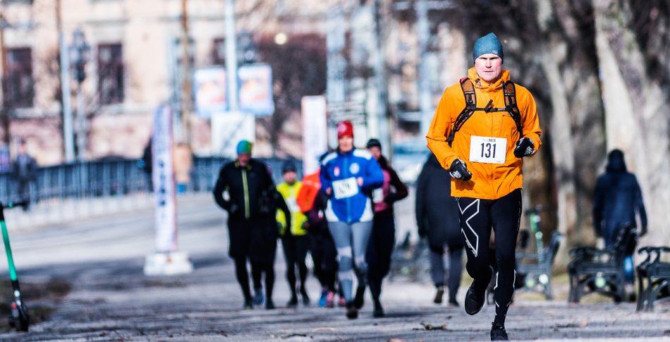 Brunnsviken runt – tredje loppet i Stockholms Bästa