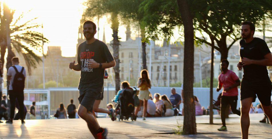Den effektivaste tröskeln för löpare – C1max