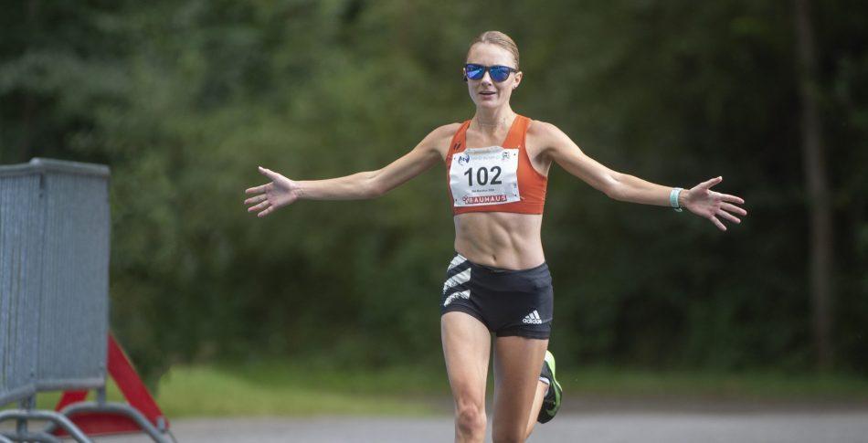 Carolina Wikström om det härliga OS-beskedet