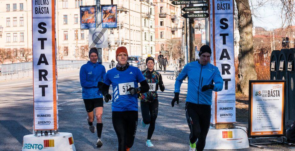 Stockholms Bästa – dags för Vinterviken
