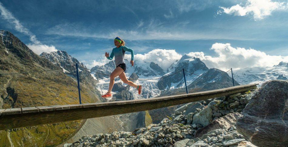Vill du uppleva traillöpning av högsta klass? Åk till Engadin i Schweiz!