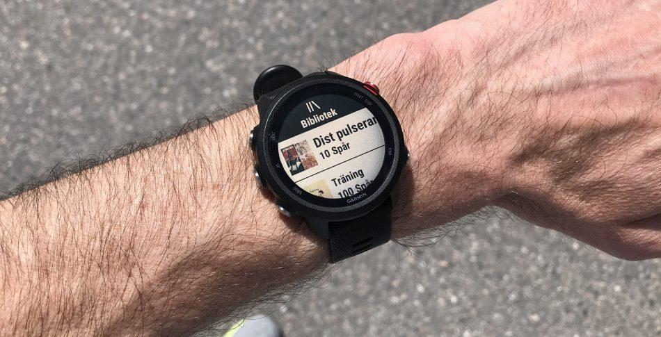 Garmin Forerunner: Träningsklockan som gör dig till en bättre löpare