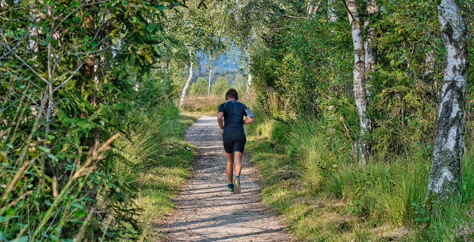 8 tankar om löpning