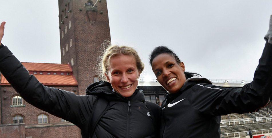 Bahta och Lahti uttagna till OS i Tokyo