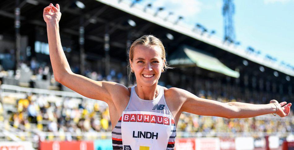 Inget OS för Lovisa Lindh – trots klarad kvalgräns