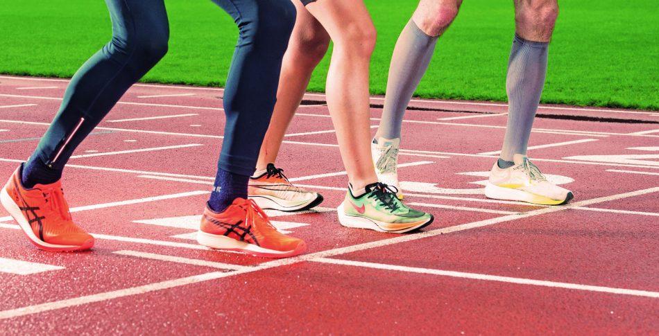 Ny studie: Här är de snabbaste kolfiberskorna