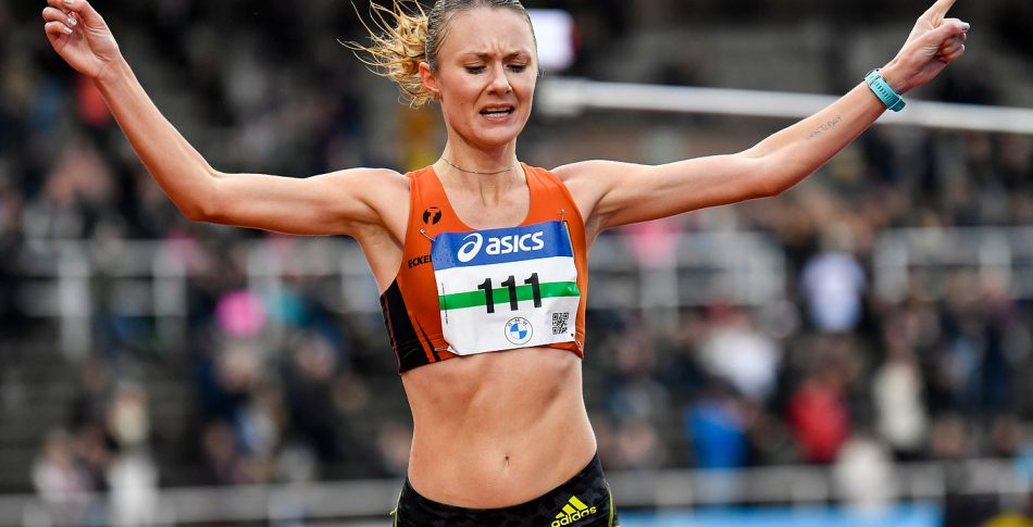 Etiopiskt i topp – och mycket starka svenska insatser i Stockholm Marathon